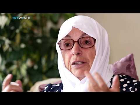 My Story: Hanım Ozdemir - Housewife, Istanbul