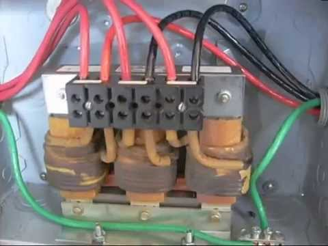 Winnebago Chieftain Wiring Diagrams Coffing Hoist Diagram The Electric Motorhome Part 12 Lesharo 1985 Youtube