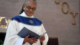 Brian Hutchison MCC Ordination - Part II - Charge to the Candidate by Rev. Elder Darlene Garner