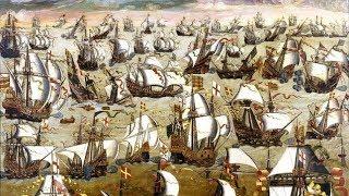 Gambar cover ¿Qué tal si España hubiese invadido Inglaterra? Primera armada invencible