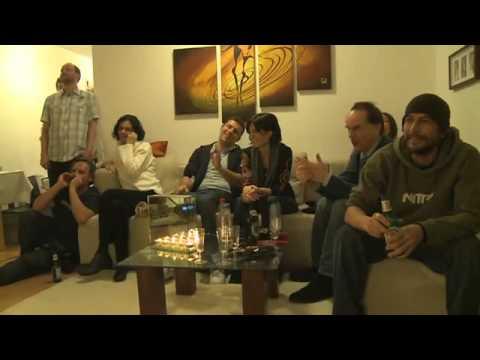 Seven Live Im Wohnzimmer Von Pamela Part 5