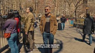 Inside New York: An architect's perspective with Vishaan Chakrabarti