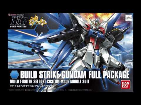GUNDAM BUILD FIGHTERS ost  [GUNDAM BUILD FIGHTERS!!]