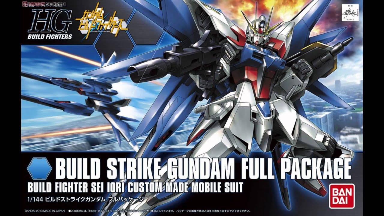 Gundam build fighters ost gundam build fighters youtube for Domon in gundam build fighters