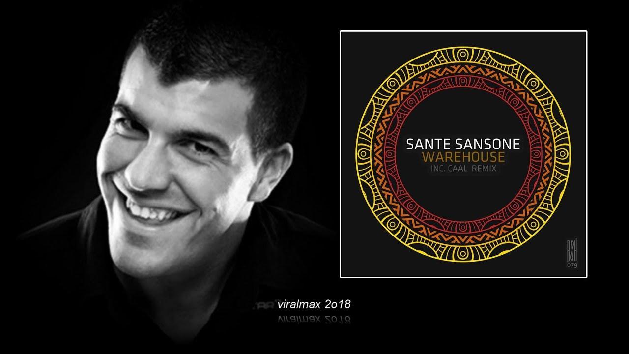 Download Sante Sansone - Warehouse (CAAL Remix)