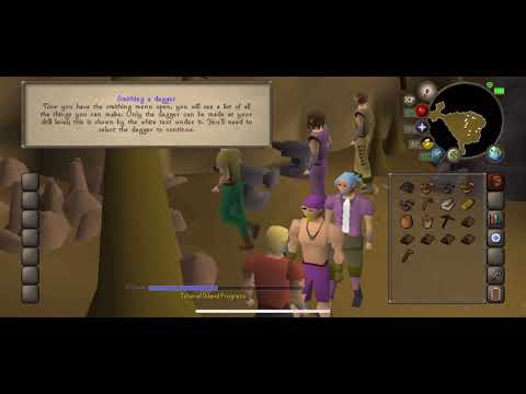 Runescape 2018 Iphone Xs Max Youtube