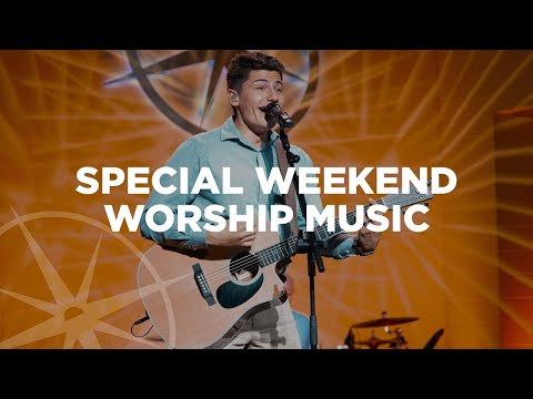 More Like Jesus, No Other Name, Your Glory // Weekend Worship Music (Part 3)