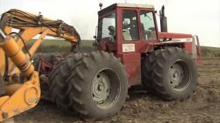 TraktorTV Folge 10 - Giganten von Massey Ferguson