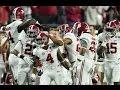 Alabama Defensive Highlights 2016 Season (HD)