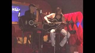 Hojas Secas - Diablos Negros cover by Ray Heart Peru