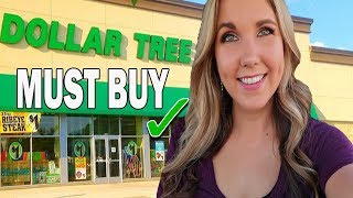 Things You Should and Shouldn't Buy at Dollar Tree 🔴 Dollar Tree Best and Worst Products