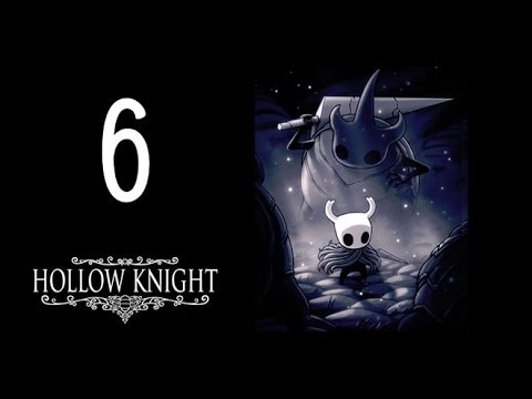 Hollow Knight #6 Ancient Basin