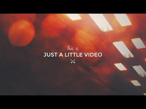JUST A LITTLE VIDEO thumbnail