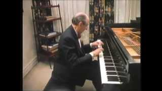 Horowitz plays CHOPIN Polonaise in A-Flat, Opus 53