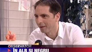 Cartea lui Dan Negru Amintiri in alb si negru 11 IUNIE 2010