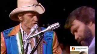 "Jerry Reed & Glen Campbell ~ ""Pick that thing, son!"""