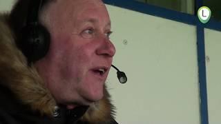 Henk Lodewijk: 25 jaar sportverslaggever