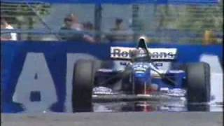 1995 EDS Grand Prix of Australia - Adelaide [Part 4]