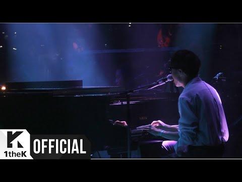 [MV] JOONIL JUNG(정준일) _ Hug Me(안아줘)
