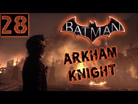 Batman Arkham Knight Прохождение Часть 1из YouTube · Длительность: 35 мин18 с