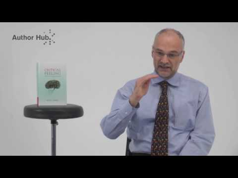 An Interview with Rolf Reber author of 'Critical Feeling: How to Use Feelings Strategically'