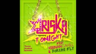Rework from Tonight ( Radio Edit & Dany Lorence Remix ) by Oriska.