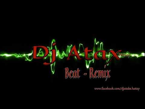 Dj Atax - Ayırt Etmedim Canımdan Beat'S 2017