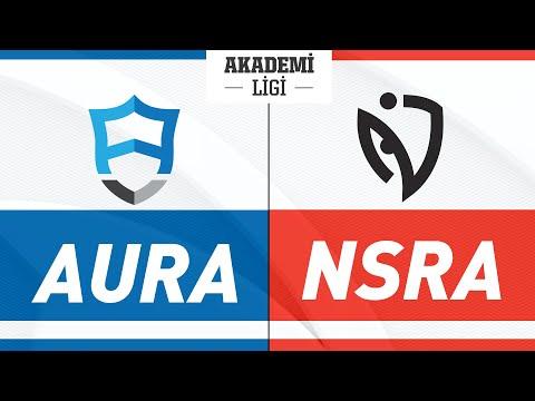 VOD: AUR vs NSR - TAL 2021 Summer R.2