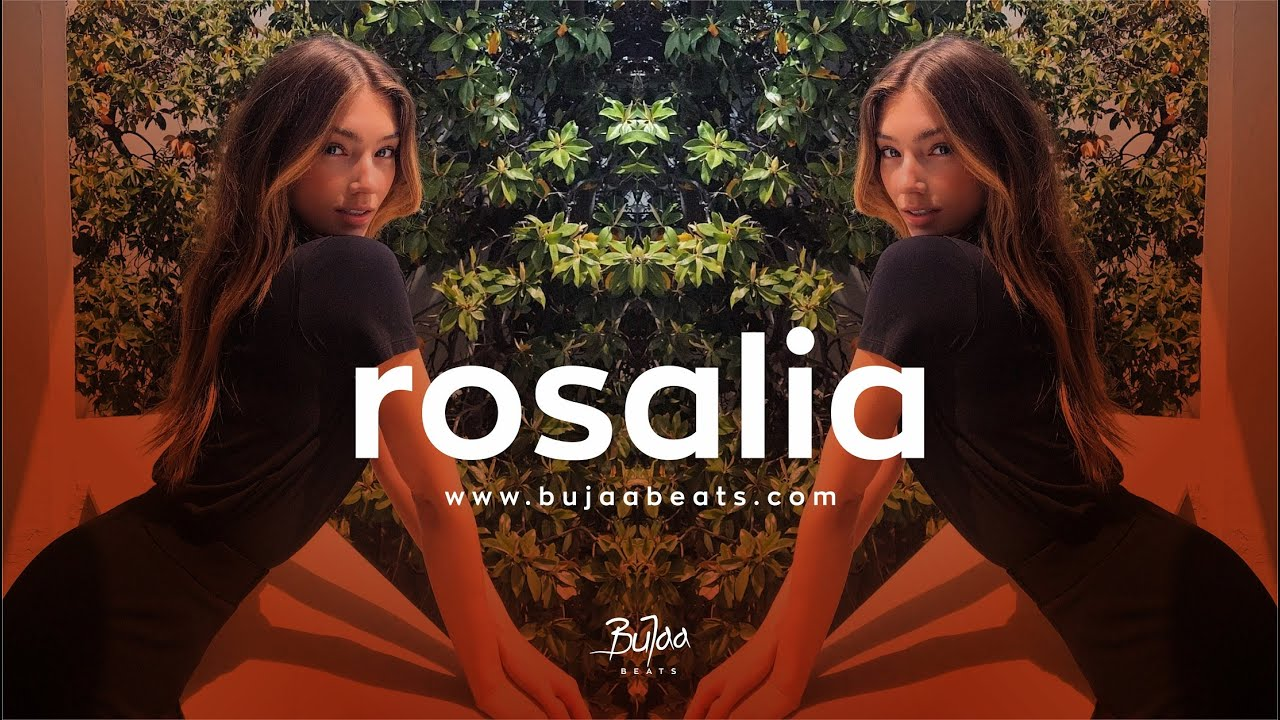 """ ROSALIA ""| Oriental | Afro Reggae | French | German | Dancehall | Instrumental | by BuJaa BEATS"