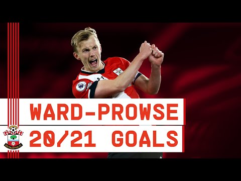 SPECTACULAR STRIKES | James Ward-Prowse in 2020/21 | Premier League