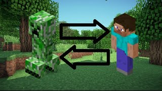 MINECRAFT NEW (MORPH) MOD IN MOBILE (HINDI)