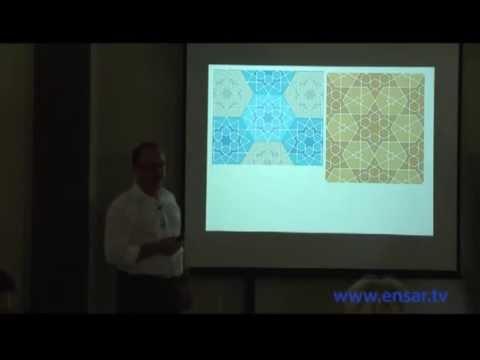 Islamic Geometric Design Workshop in Istanbul-2