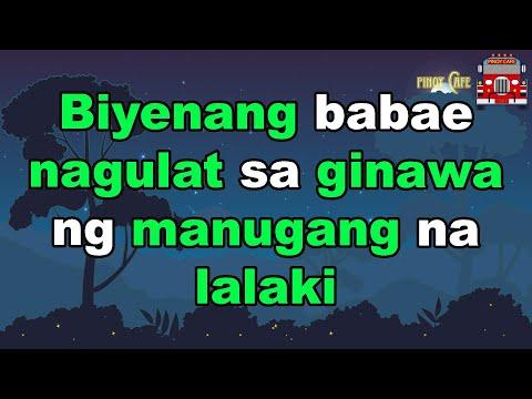 Download (Totoong Kuwentong Pinoy) Biyenang babae nagulat sa ginawa ng manugang na lalaki
