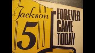 Jackson 5-Forever came today (previously unreleased extended version) preview