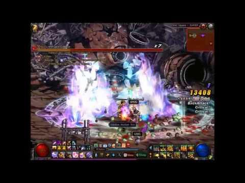 DFO Wish List Epic