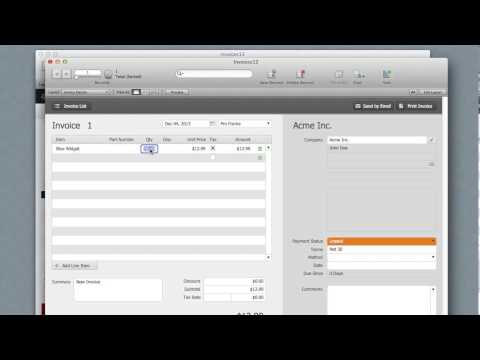FileMakerPro 13 - Portal Design Pattern 01