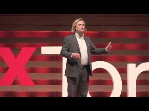 The Importance Of Being Inauthentic: Mark Bowden at TEDxToronto