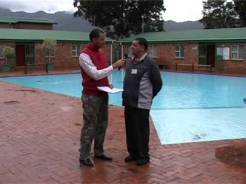 Youth Deacon's Boot Camp - Dennekraal 2013 - YouTube
