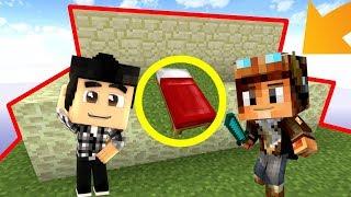 UNE BASE ULTRA SÉCURISÉE PAR DES .. BÉBÉS ? ! | Minecraft Bed Wars