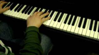 Richard Marx - Hold On To The Nights (DJ MichaelAngelo Live Piano Version)