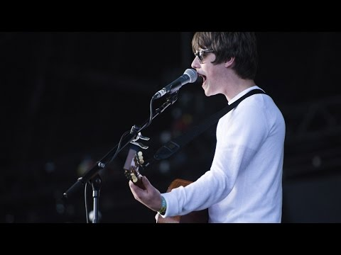 Jake Bugg - Lighting Bolt live at T in the Park 2014