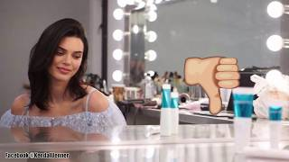 ¿Por Qué Kendall Jenner No Es Bien Recibida En La Fashion Week? 👎😡💸