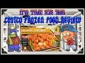 Costco Frozen Food Review : Mandarin Orange Chicken