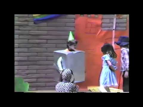 The Wizard of Oz - Onate Elementary School