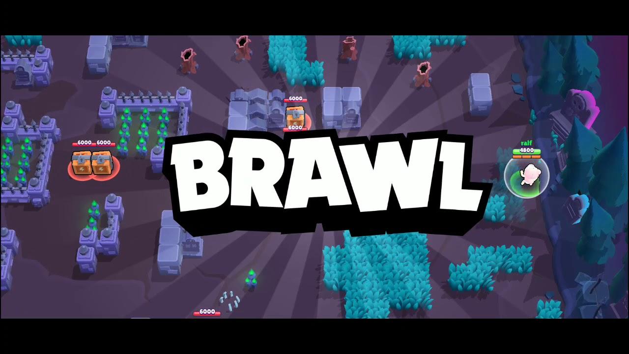 Main erster video mit Musik brawl stars - YouTube