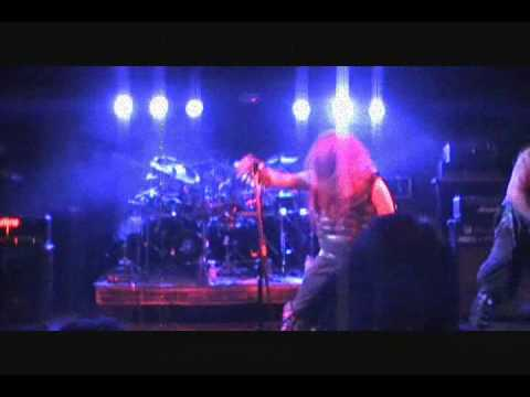 Afterlight - Divinity Unknown LIVE!
