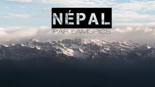 NEPAL 2019 par Lam's Pics [Mission humanitaire]