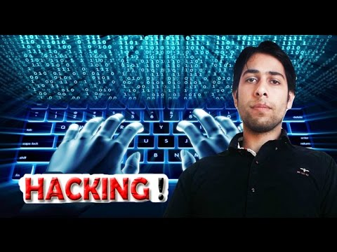 What is Hacking ? How does Hacking work ? How to hack ? Explained