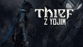 Zagrajmy w Thief 2014 (randomowo) - Polski Gameplay - (Xbox 360/Xbox One)