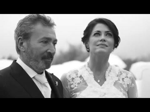 Pamela David y Daniel Vila dieron el sí en Mendoza